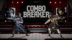 Lo mejor del Combo Breaker 2019