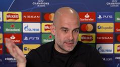 """Guardiola: """"El fútbol es un negocio y si no ganamos yo seré un fracasado"""""""