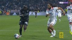 Ligue 1 (J10): Resumen y goles del Olympique Lyon 2-0 Nimes