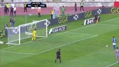 Casillas sufre un 'penalti-troll' a cámara lenta: ¡20 pasos y 5 segundos de carrerilla surrealista!