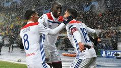 Champions League (J6): Resumen y goles del Shakthar 1-1 Lyon