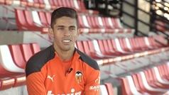 """Gabriel Paulista, tras lograr la doble nacionalidad: """"Quiero jugar la Eurocopa con España"""""""