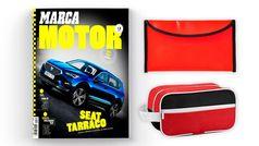 El nuevo número de la revista MARCA Motor viene con regalo