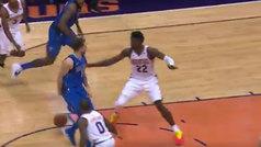 La magia de Doncic ya embruja a la NBA