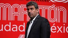 """Arturo Elías Ayub: """"Si me tocara con el directivo del Santos, yo no entraría a las juntas"""""""