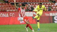 Copa del Rey (1/16): Resumen y goles del Girona 0-3 Villarreal