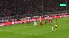 Gol de Van Dijk (1-2) en el Bayern 1-3 Liverpool