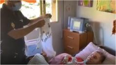 Indignante: detienen a un matrimonio por maltratar durante años a su hijo discapacitado