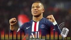 La obsesión de Mbappé por jugar en el Real Madrid