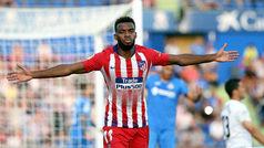 LaLiga (J5): Resumen y goles del Getafe 0-2 Atlético