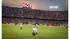Europa League (J1): Resumen y goles del Sevilla 5-1 Standard Lieja