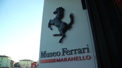 El homenaje de Ferrari a Schumacher por sus 50 años
