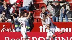 LaLiga 123 (J40): Resumen y goles del Sporting 0-2 Albacete