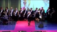 Controversia por el concurso de Miss Superviviente del Holocausto en Israel