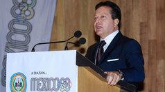 """Daniel Aceves: """"El deporte mexicano se ha posicionado mejor en el mundo"""""""