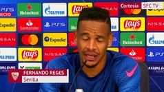 """Fernando: """"También pasamos momentos difíciles la temporada pasada"""""""