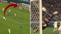 Topal sublima el 'gol de Robben': ¡ojo al escuadrazo del ex del Valencia!