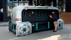 Renault EZ-PRO: Logística urbana de último kilómetro