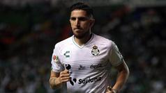 "Diego Valdés: ""Hemos aprendido de Almada"""