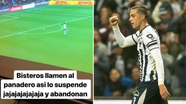 Rogelio Funes Mori enloqueció con el gol del Pity Martínez y se mofa de Boca