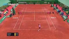 Así se 'cargó' Rublev a Nadal para jugar la final del Masters de Montecarlo