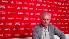 Marcas un golazo pero Mourinho dice esto: las palabras sobre Ndombélé