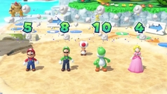 Mario Party Superstars tráiler lanzamiento