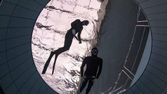 Deepspot, la piscina más profunda del mundo: puedes sumergirte hasta 45,5 metros