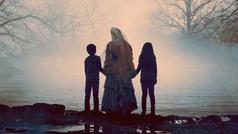 Se lanza el tráiler final de 'La Maldición de la Llorona'