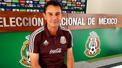 """Roberto Medina: """"Somos el rival a vencer en Barranquilla 2018"""""""