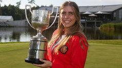 La joven golfista Celia Barquín Arozamena, asesinada en Estados Unidos