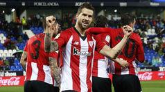 LaLiga (J34): Resumen y gol del Leganés 0-1 Athletic