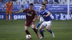 LaLiga 123 (J35): Resumen y goles del Oviedo 3-3 Córdoba