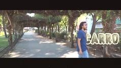 Fernando Carro nos enseña su barrio con su amigo Yusef