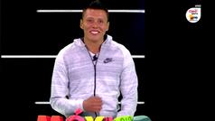 """Germán Sánchez: """"Los expertos estamos en MARCA Claro"""""""