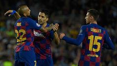 Champions League (fase de grupos): Resumen y goles del Barcelona 2-1 Inter de Milán