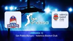 Burgos 77-87 Valencia