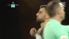 Premier League (J19): Resumen del Liverpool 0-0 Manchester United