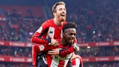 Copa del Rey (ida/semis): Resumen y gol del Athletic 1-0 Granada