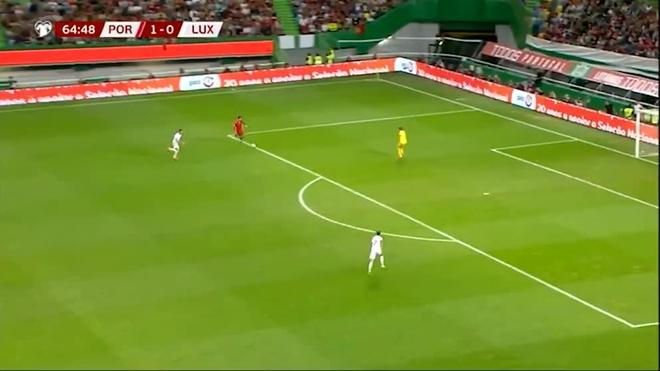 Fútbol Internacional: Cristiano Ronaldo anota su gol 700 como profesional