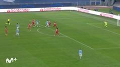 Gol de Correa (1-4) en el Lazio 1-4 Bayern