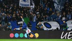 Champions League (J5): Resumen y goles del Oporto 3-1 Schalke