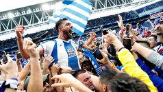 LaLiga (J38): Resumen y goles del Espanyol 2-0 Real Sociedad