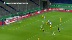Bellingham-Musiala, los recordboys de Borussia Dortmund y Bayern Múnich