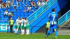 LaLiga 123 (J35): Resumen y goles del Deportivo 1-2 Extremadura