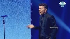 El genial show del imitador del Cholo criticando el VAR de la Copa América de Brasil