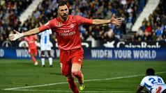 LaLiga (J32): Resumen y goles del Leganés 1-1 Real Madrid