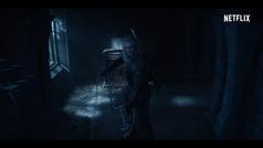 Netflix presenta el primer tráiler oficial de la serie 'The Witcher'