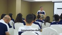 La Real Sociedad estrena documental sobre el 'making of' de la conquista de la Copa