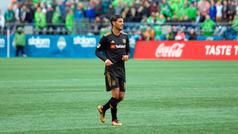 Los Angeles FC recuerdan la primera temporada de Carlos Vela en la MLS